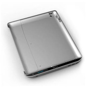 【iPad ケース】MiLi Power iBox 2 for iPad(第3世代) iPad2