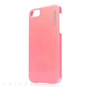 【iPhoneSE/5s/5 ケース】iPhone5s/5 Karapace Protective Case with Screen Protector: Pearl, Pearl Pink