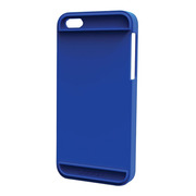 【iPhoneSE(第1世代)/5s/5 ケース】Colorant Case C2 (Blue×Blue)
