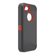 【iPhone5 ケース】OtterBox Defender for iPhone5 ボルト