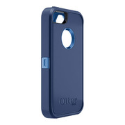 【iPhone5 ケース】OtterBox Defender for iPhone5 ナイトスカイ