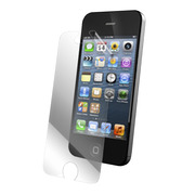 【iPhone5 フィルム】invisibleSHIELD for iPhone5 Screen(フロントのみ)(case friendly design)