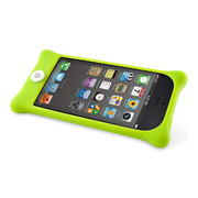 【iPhone5 ケース】Phone Bubble 5 Gree...