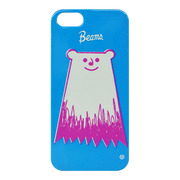 【iPhoneSE/5s/5 ケース】「BEAMS」The Wo...