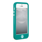 【iPhone5 ケース】Colors Turquoise