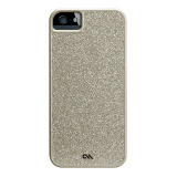 【iPhoneSE/5s/5 ケース】Barely There Case Glam, Champagne Gold