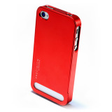 【iPhone4S/4 ケース】Full Metal Case R