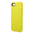 【iPhone5s/5 ケース】PixelSkin for iPhone5s/5 Lemongrass Yellow