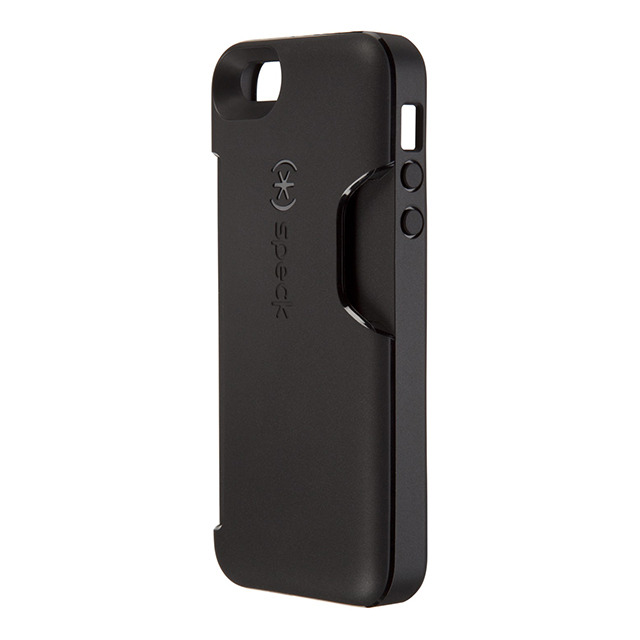 【iPhone5s/5 ケース】SmartFlex Card for iPhone5s/5 Black