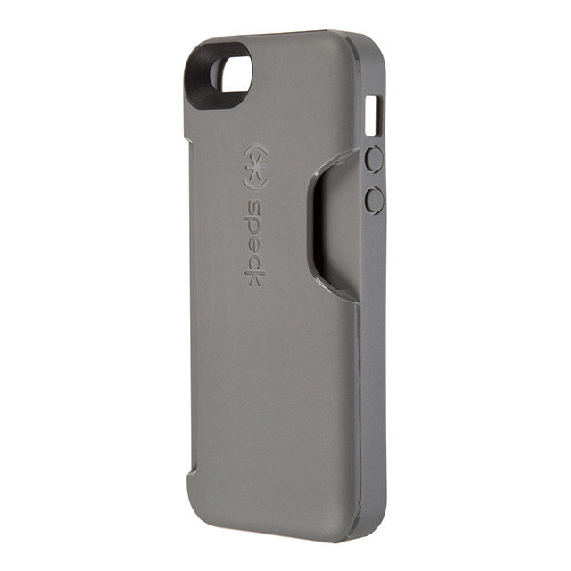【iPhone5s/5 ケース】SmartFlex Card for iPhone5s/5 Graphite Grey