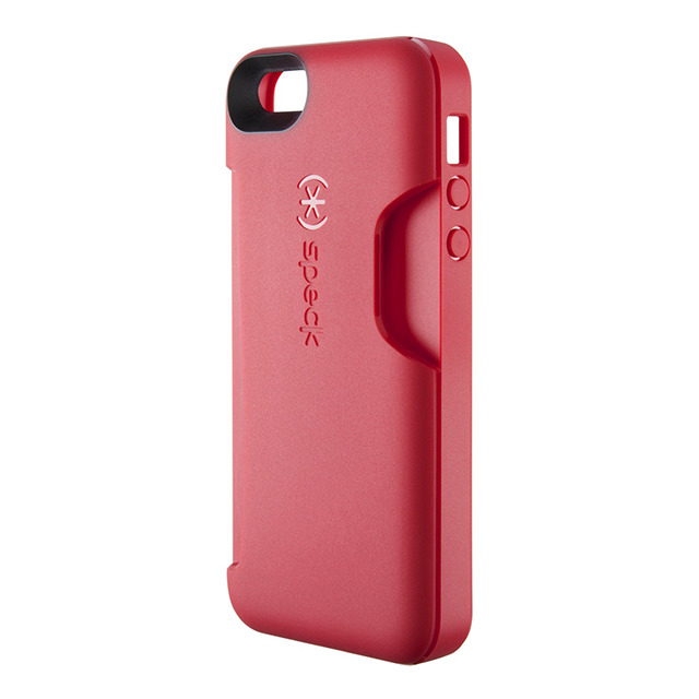【iPhone5s/5 ケース】SmartFlex Card for iPhone5s/5 Pomodoro Red