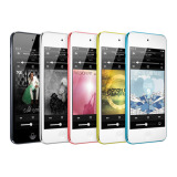 【iPod touch 5th フィルム】InvisibleSHIELD for iPod touch 5th Gen (Full Body)