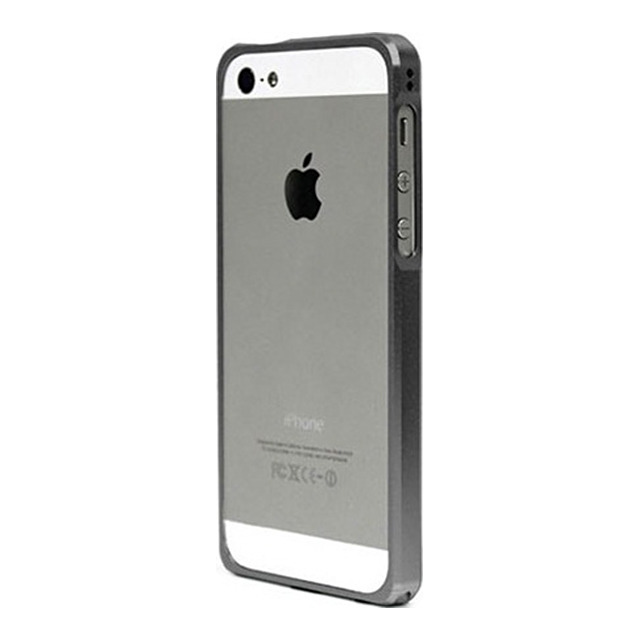 3ea4ef8496 iPhoneSE/5s/5 ケース】Alloy X (Titanium) PATCHWORKS   iPhoneケースは ...
