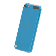 【iPod touch 5th ケース】エアージャケットセット for iPod touch 5th(ノーマルタイプ)