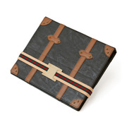 【iPad mini(初代) ケース】Trolley Case for iPad mini ダークブラウン