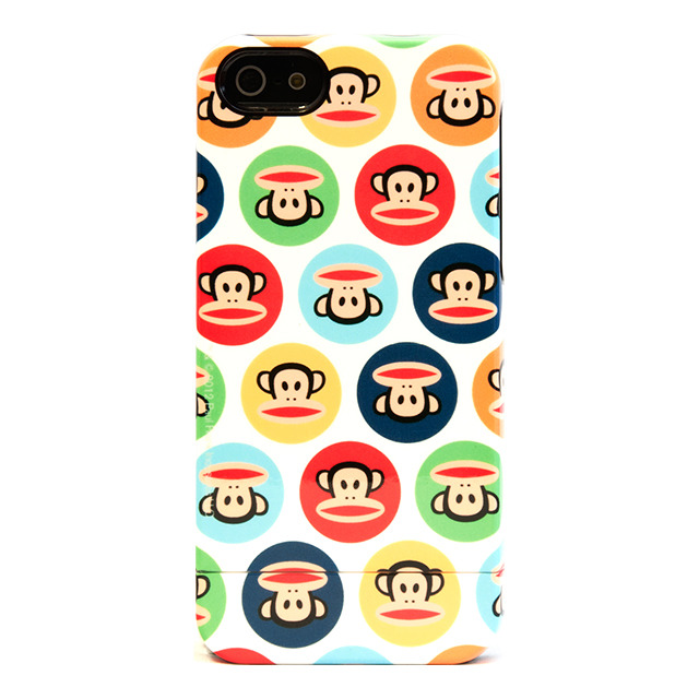 【iPhone5 ケース】Paul frank Classic Dots Julius iPhone5 Capsule