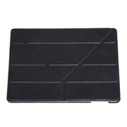 【iPad(第3世代/第4世代) iPad2 ケース】4WAY CASE FOR iPad(Black)