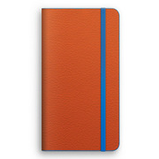 【iPhone5 ケース】Smart Wallet Case for iPhone 5 [ORANGE]