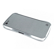 【iPhone5 スキンシール】Carbon Plate for...