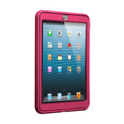 【iPad mini(初代) ケース】Tough Xtreme Case, Lipstick Pink / Red
