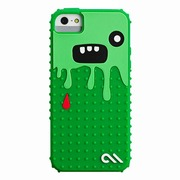 【iPhoneSE/5s/5 ケース】Creatures (Mo...