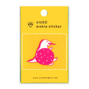 makie sticker dinosaur PK