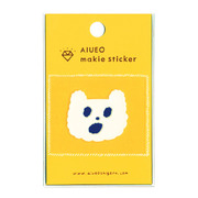 makie sticker kuma BL