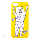 【iPhoneSE/5s/5 ケース】iPhone Case WOLF YE