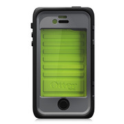 【iPhone4S/4 ケース】OtterBox Armor N...