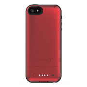 【iPhoneSE/5s/5 ケース】juice pack air [(PRODUCT) RED]