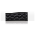 【スピーカー Bluetooth】JAWBONE JAMBOX Bluetooth ワイヤレススピーカー Black Diamond