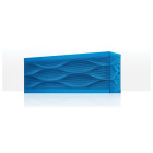 【スピーカー Bluetooth】JAWBONE JAMBOX Bluetooth ワイヤレススピーカー Blue Wave