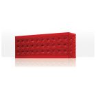 【スピーカー Bluetooth】JAWBONE JAMBOX Bluetooth ワイヤレススピーカー Red Dot