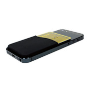 【iPhone】Smart Wallet Black