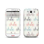 【GALAXY S3 ケース】[LAB.C] +D Case for Galaxy S3 [JE-07]