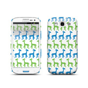 【GALAXY S3 ケース】[LAB.C] +D Case for Galaxy S3 [YU-06]