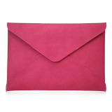 【iPad mini4/3/2/1 ケース】Envelope Case (ピンク)