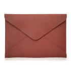 【iPad mini4/3/2/1 ケース】Envelope Case (ブラウン)