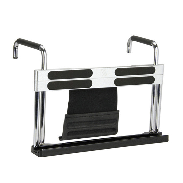 fitRAIL Exercise Mount for iPad / iPad 2 / new iPad