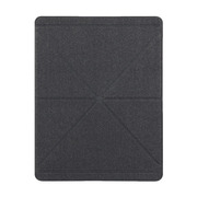 【iPad(第3世代/第4世代) iPad2 ケース】iGlaze + VersaCover for iPad 3rd Black hardshell