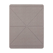 【iPad(第3世代/第4世代) iPad2 ケース】iGlaze + VersaCover for iPad 3rd White hardshell
