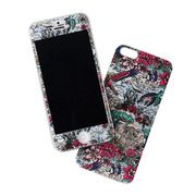 【iPhone5 スキンシール】Fabric Sheets for iPhone made with Liberty Art Fabrics Harry James Jungle