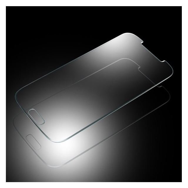 【GALAXY S4】Oleophobic Coated Tempered Glass GLAS.t R SLIMサブ画像