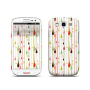 【GALAXY S3 ケース】[LAB.C] +D Case for Galaxy S3 [MA-02]