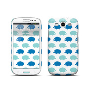 【GALAXY S3 ケース】[LAB.C] +D Case for Galaxy S3 [YU-03]
