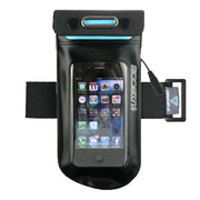 【iPhone ケース】Waterproof Music Armband