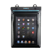 【iPad(第3世代/第4世代) iPad2】Waterproof Sport Soft Case for iPad