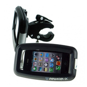【iPhoneケース】ArmorCase  Bike Mount...