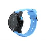 Bluetooth対応 COOKOO watch (ブルー)