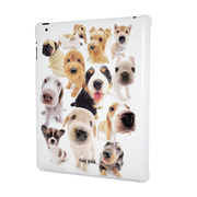 【iPad(第3世代/第4世代) iPad2 ケース】THE DOG  iPad 2&iPad(3rd) Case
